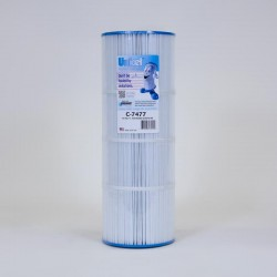 Filter UNICEL C 7477 kompatibel Hayward CX570RE, Sta-Rite