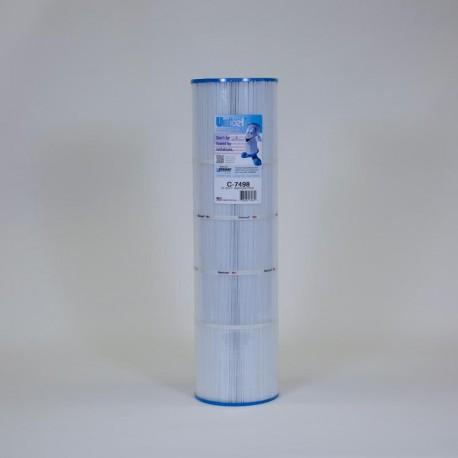 Cartuccia di UNICEL C-7498 compatibile Clean & Clear Plus, Americani di Quantum