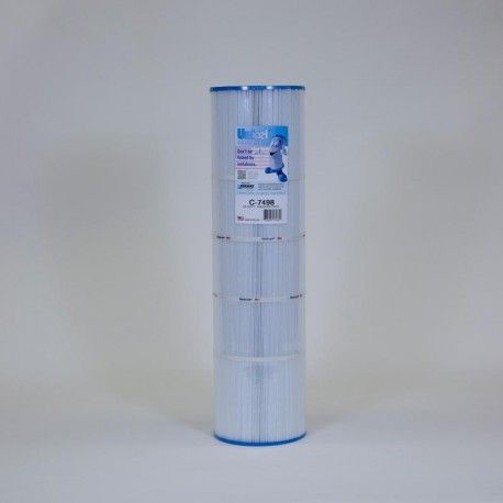 Cartucho de UNICEL C-7498 compatible Clean & Clear Plus, el Estadounidense Quantum