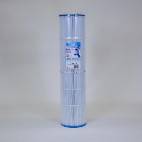 Filtre UNICEL C 7676 compatible Hayward CX750RE