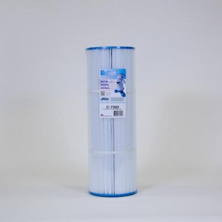 Filter UNICEL C-7302-kompatibel Advantage Mfg