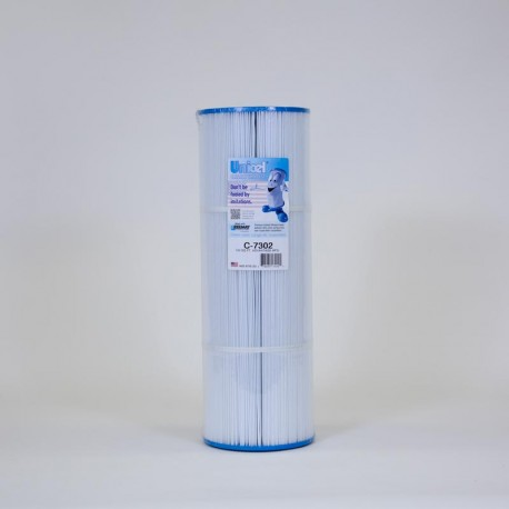 Filtro de UNICEL C-7302 compatível Advantage Mfg