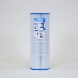 Filtre UNICEL C 7485 compatible HAYWARD CX591XRE