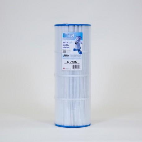 Filtro de UNICEL C 7485 compatível HAYWARD CX591XRE