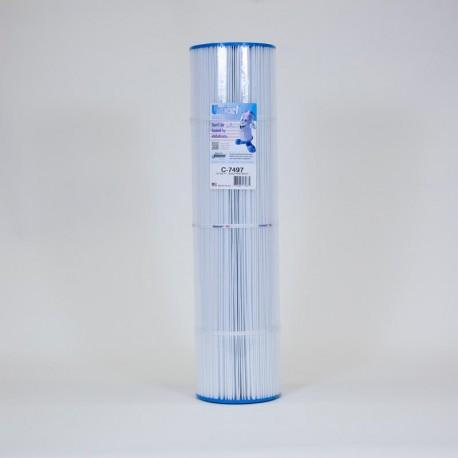 Filtro de UNICEL C-7497 compatível Waterco, Jandy CT 100