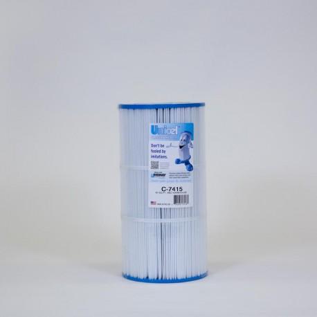 Filtre UNICEL C 7415 compatible Rec. Warehouse