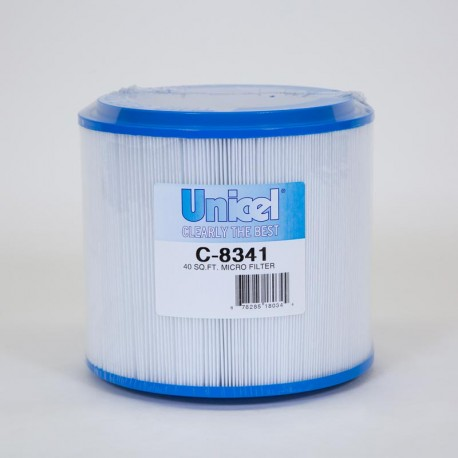 Filter UNICEL C-8341 kompatibel Micro Filter