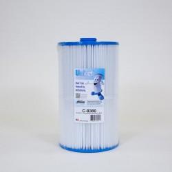 Filtre UNICEL C 8380 compatible Sundance Spas ? MicroClean