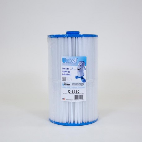 Filter UNICEL C-8380 kompatibel Sundance Spas ? MicroClean