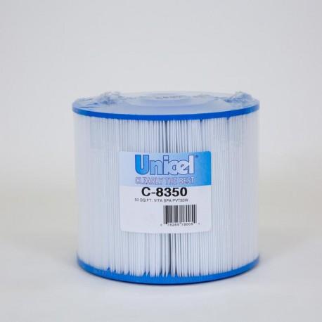 Filtro de UNICEL C-8350 compatible con Vita Spa