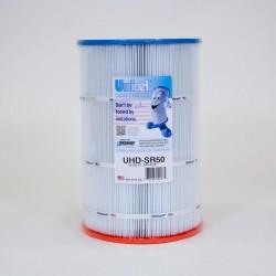 Filtro de UNICEL UHD SR50 compatible Sta-Rite
