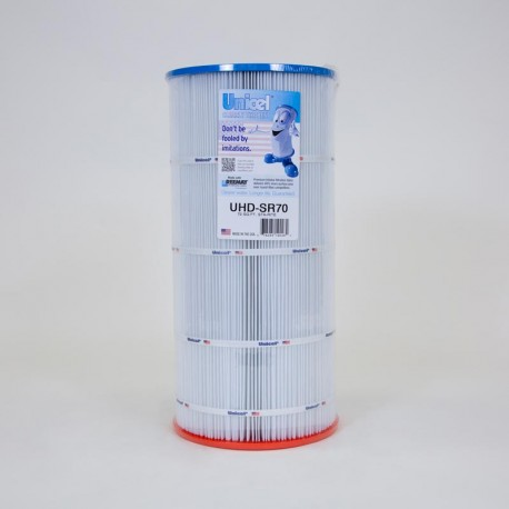 Filter UNICEL UHD SR70 kompatibel Sta-Rite
