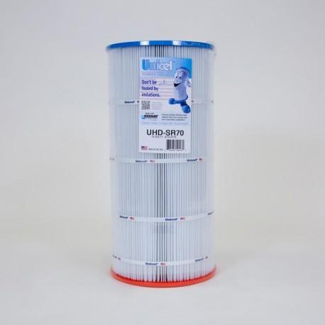 Filtre UNICEL UHD SR70 compatible Sta Rite