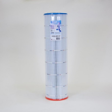 Filtre UNICEL UHD SR137 compatible Sta Rite