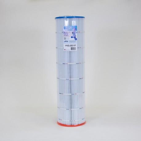 Filtro de UNICEL UHD SR137 compatible Sta-Rite