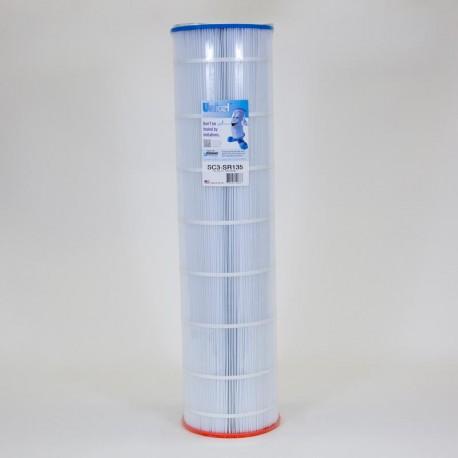 Filtro UNICEL SC3 SR135 compatibile Sta-Rite