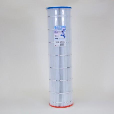 Filtre UNICEL UHD SR135 compatible Sta Rite