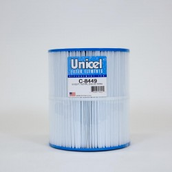 Filter UNICEL C-8449-kompatibel Astral 2505 DIESES Terra