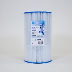 Filter UNICEL C-8474 kompatibel Astral