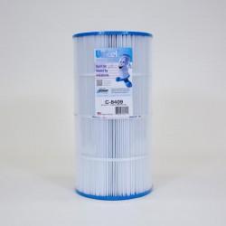 Filtre UNICEL C 8409 H compatible Hayward, Sta Rite