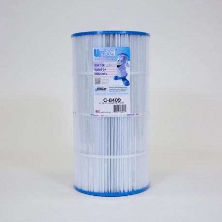 Filtro de UNICEL C 8409 H compatible con Hayward