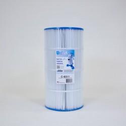 Filtro de UNICEL C 8311 compatible con Hayward