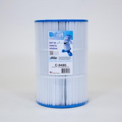Filtro de piscina UNICEL C 9485 compatible Hayward CX850RE