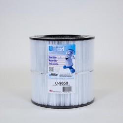 Filtro de UNICEL C 9650 compatible con Jacuzzi CFR 50