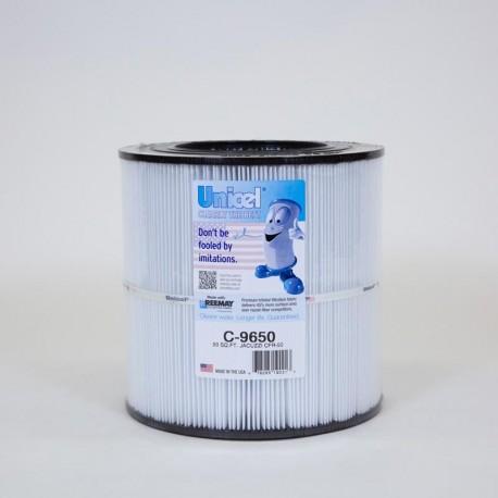 Filtro de UNICEL C 9650 compatível com Jacuzzi CFR 50