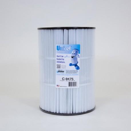 Filtro UNICEL C 9475 compatibile con Jacuzzi CF 75