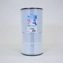 Filtro de UNICEL C 9699 compatible con Jacuzzi CFR 100
