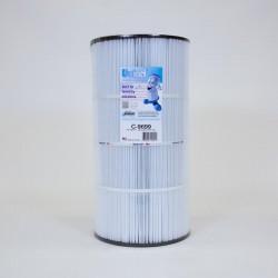Filtro UNICEL C 9699 compatibile con Jacuzzi CF 100  PJ100-4, C-9699, FC-1490