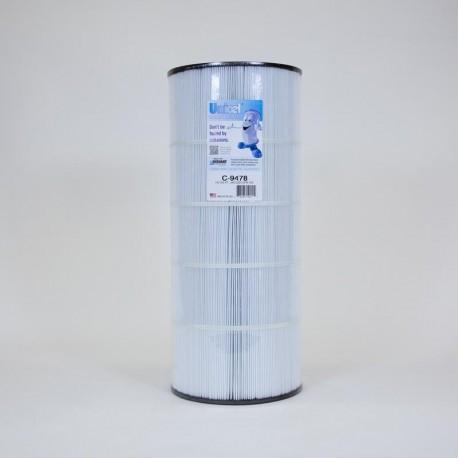 Filter UNICEL C9478 kompatibel Whirlpool CFR 150