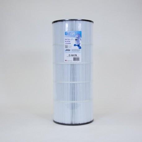 Filtro UNICEL C-9478 è compatibile con Jacuzzi CFR 150