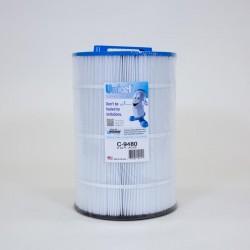 Filtro de UNICEL C 9480 compatible con Jacuzzy Hermanos