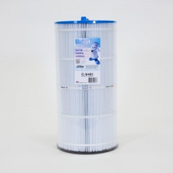 Filtro de UNICEL C-9481 compatible con Jacuzzy Hermanos