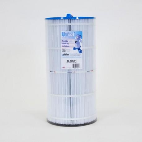 Filter UNICEL C 9481 kompatibel Therme Brothers