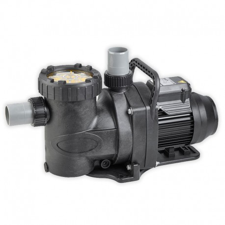 Pompe de filtration SPECK BADU SuperPro pour piscine 15 m³/h