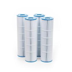 Filter UNICEL C 7471 kompatibel, Clean & Clear Plus, Waterway Crystal Water