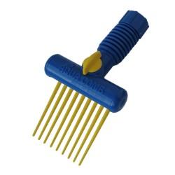 Aqua Comb nettoyeur cartouches Piscine 75 mm