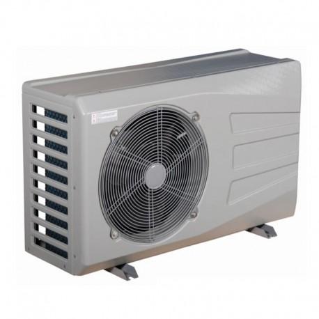 PAC pour Piscine 7 à 14 kW NETPAC