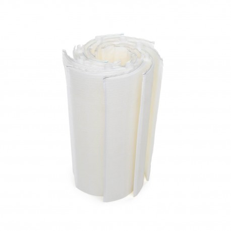 Raster filtration vertikale UNICEL FG 1005 für filter Diatomee