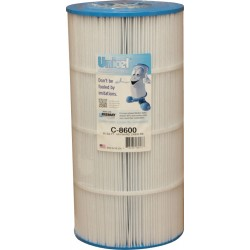 Filtro UNICEL C 8600 compatibile Hayward