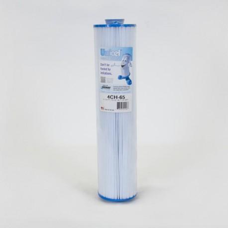Filtro de UNICEL 4CH 65 compatível com Top load