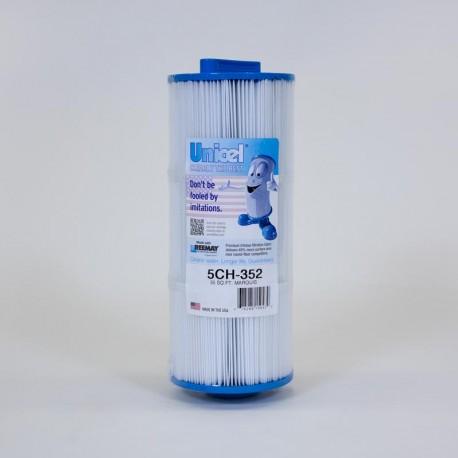 Filtro de UNICEL 5CH 352 compatible Marquis Spas