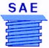Filetage filtre SAE pour cartouche de filtration de remplacement