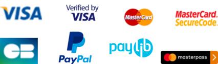 Payez en ligne vos achats en toute sécurité avec mercanet de bnp paribas
